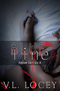 Blue Line Venom #6