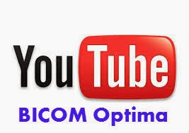 Canal Youtube BICOM