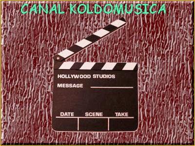 Vídeos en el canal koldomusica