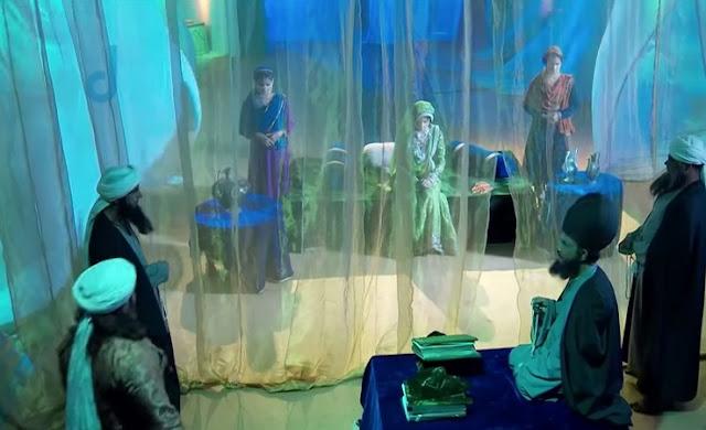 Sinopsis Jodha Akbar Episode 495