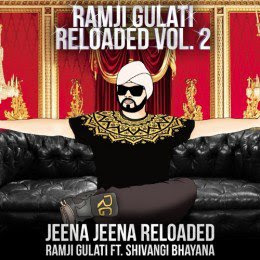 Jeena Jeena Reloaded (2015) Pop