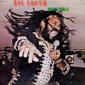 BIG YOUTH LP(COM A FAIXA SUCESSO ```LIVING``) EX EX` CONHECIDO COM LP DA BIBLIA.