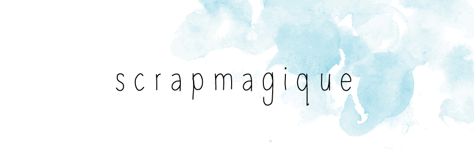 scrapmagique
