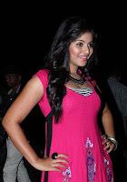 Anjali latest glamour stills at Settai movie audio launch function