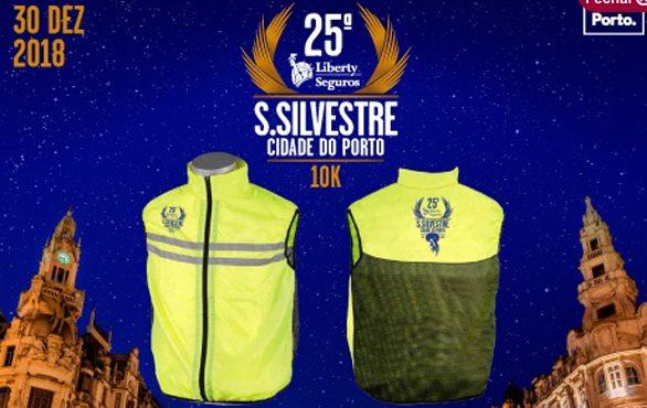 25ª S.Silvestre Cidade do Porto