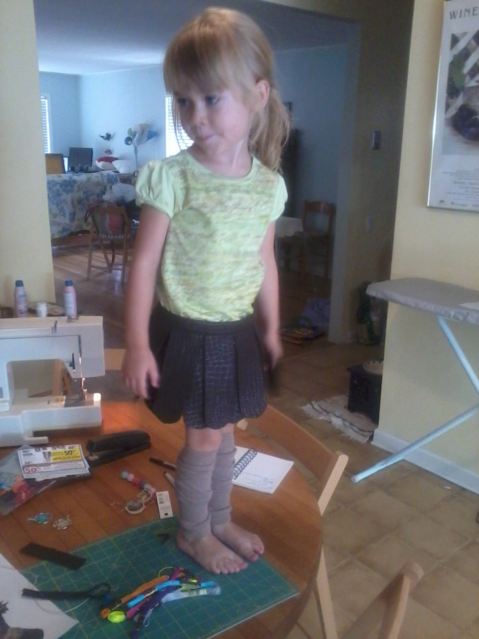Diapers Dogs And Cooking In Heels My Little Viking