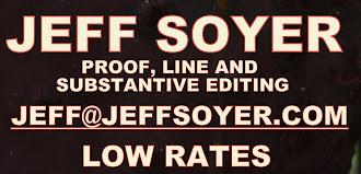 Jeff Soyer - EDITOR