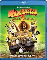 Tẩu Thoát Đến Châu Phi - Madagascar 2: Escape 2 Africa