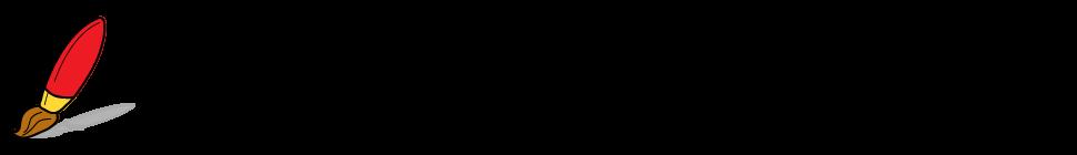Pincéis e Pintarolices