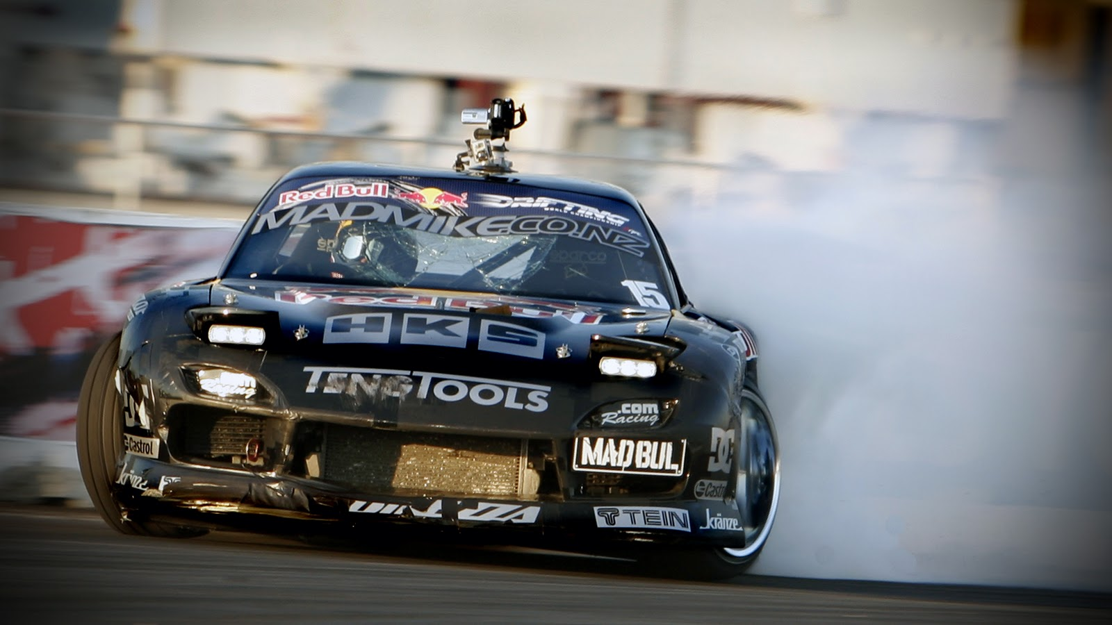 race cars wallpaper - Cars Magazine