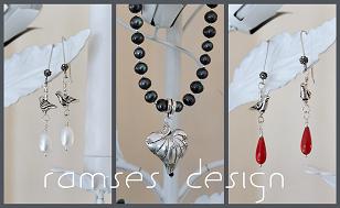 Välkommen till bloggbutiken Ramses Design!