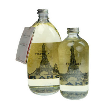 TokyoMilk, TokyoMilk bubble bath, TokyoMilk bubbling bath, TokyoMilk Eiffel Tower No. 15 Bubble Bath, bubble bath, beauty, Eiffel Tower, Paris