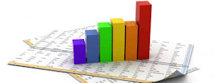 Φύλλα εργασίας Στατιστικής