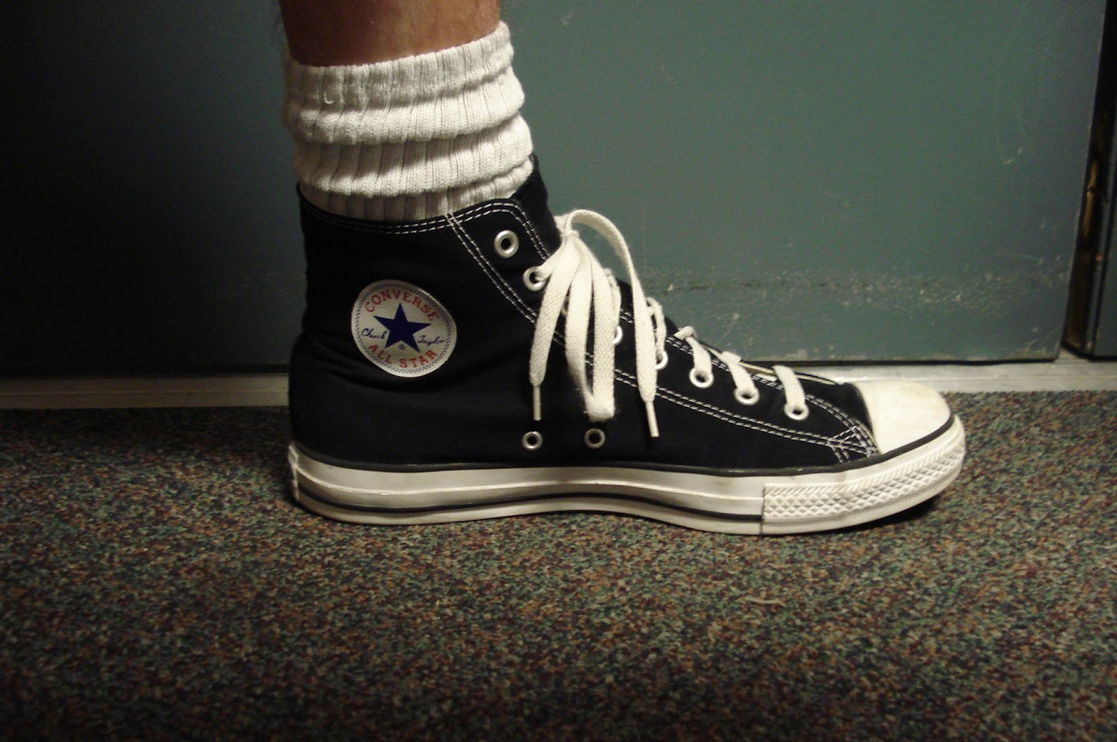 converse shoes for lifting
