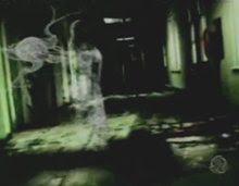 video sobre assombrações
