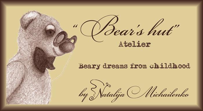 Bear's Hut Atelier