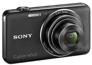 Review Spesifikasi dan Harga Kamera Sony DSC-WX50 Terbaru 2013