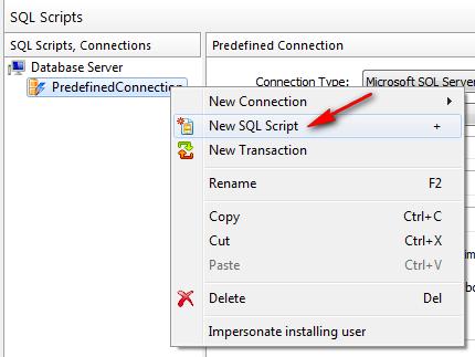Cara membuat File .Exe / Setup Installer (VB.NET) - 3