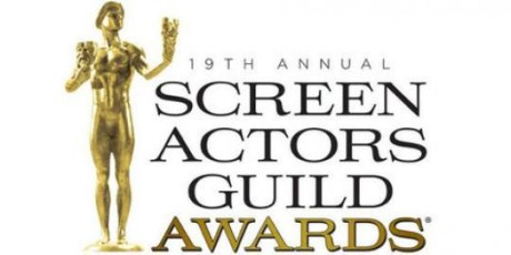 daftar pemenang screen actors guild awards 2013