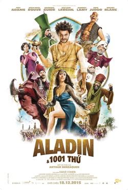 Aladdin Và 1001 Thứ
