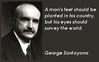 Photo of George Santayan