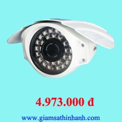 Camera IP Thân Hồng Ngoại Eview NWE13IR