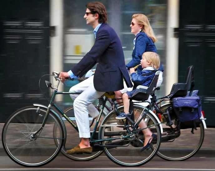 Manfaat Bersepeda untuk kesehatan anda