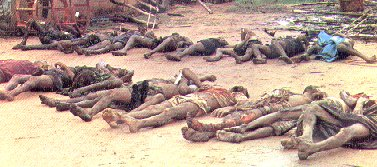 Prabhakaran shot dead, says Sri Lankan army - Rediff.com News
