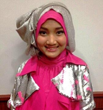 Lirik Lagu Fatin Aku Memilih Setia X-Factor Indonesia