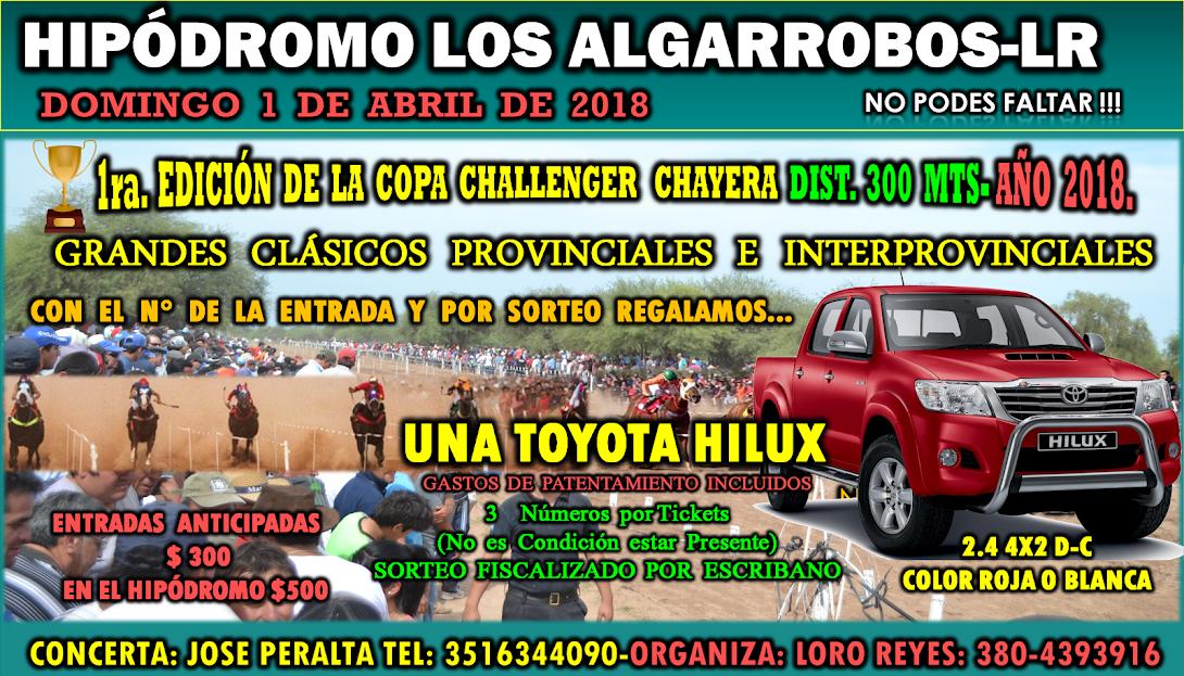 01-04-18-HIP. LOS ALGARROBOS