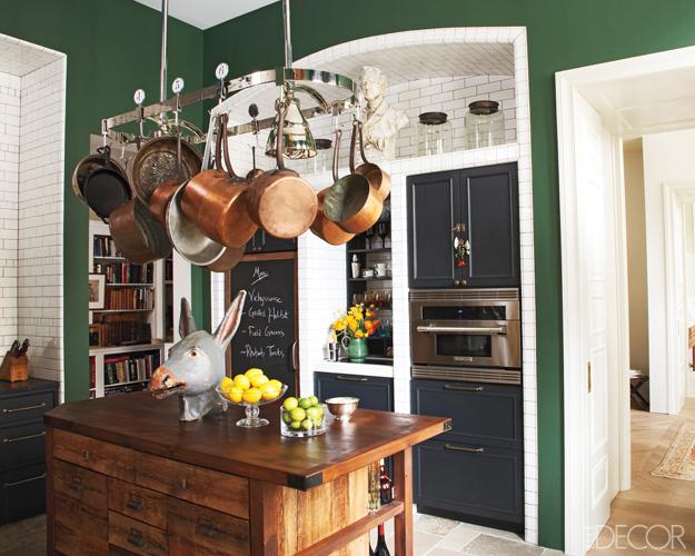 for Elle decor kitchen ideas