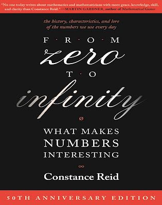 From Zero to Infinity: What Makes Numbers Interesting - 1001 Ebook - Free Ebook Download