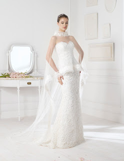 Novia D'Art Spring 2013 Wedding Dresses