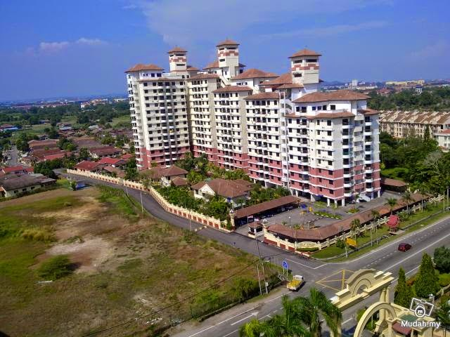 Raymond Lim: FOR SALE> MELAKA TOWN, KLEBANG BEACH SELAT HORIZON CONDO widescreen wallpaper (640 x 480 )
