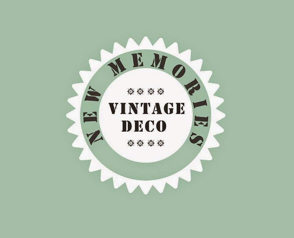 New Memories Vintage Deco