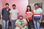 Love You Bangaram Pre Release press Meet-thumbnail-5