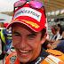 Terlampau Jauh dari Rossi, Marquez Pesimis Juara ( DINASTI POKER )