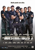 Poster de The Expendables 3
