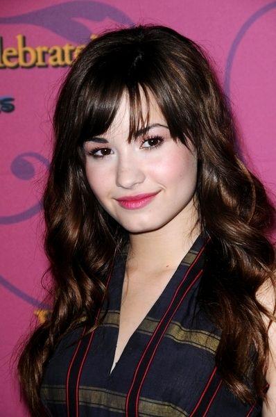 Demi Lovato Fotos desde pequeña a grande. - YouTube