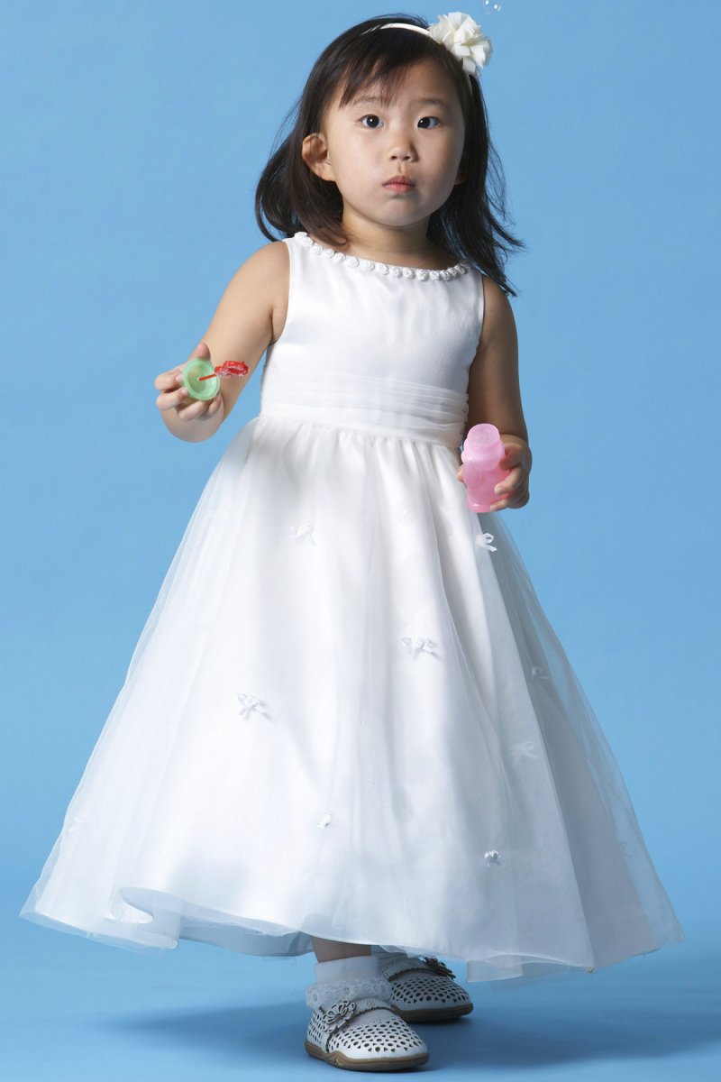 Stunning Girl Baby Party Wear Dresses Images - Wedding Ideas ...