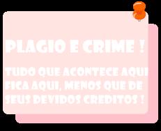 Plagio é Crime !