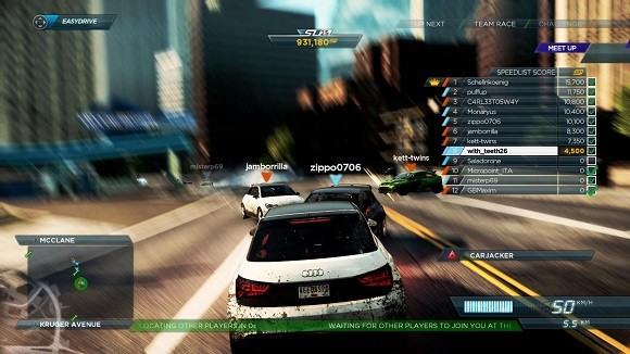 need for speed most wanted 2012 pc game screenshot review 4 Need for Speed Most Wanted SKIDROW