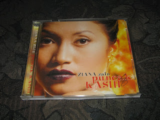 MY TOP TEN MALAY CDS OF ALL TIME