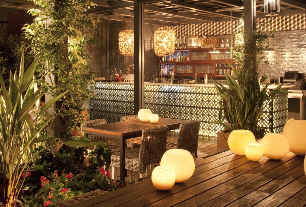 Dintorni barcellona le migliori terrazze d hotel a barcellona for Migliori hotel barcellona