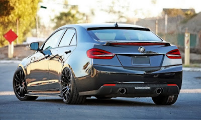 2017 Buick Grand National >> 2017 Buick Grand National Review Specs Price Cars Tuning Concepts