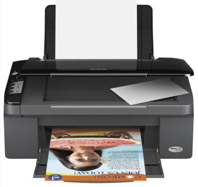 Epson Stylus SX100 Printer Driver Download