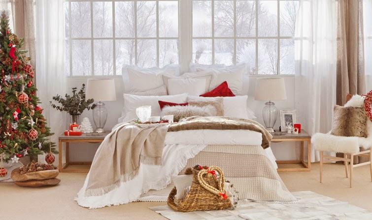 Zara Home Decoracion Mesas ~   , DISE?O Y MUCHAS VELAS Las mesas de Zara Home para estas Navidades