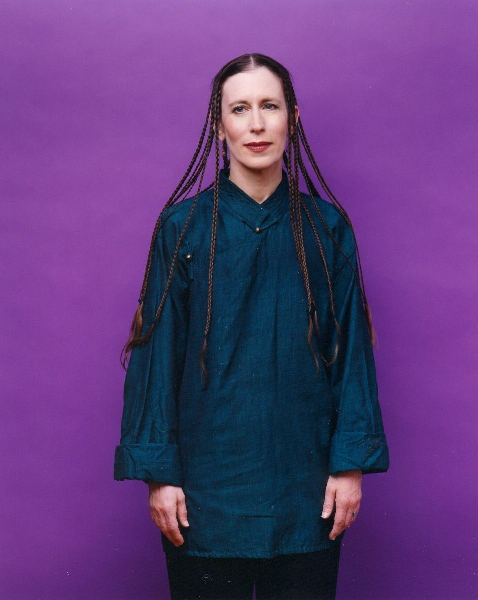 Meredith Monk Songs From The Hill / Tablet