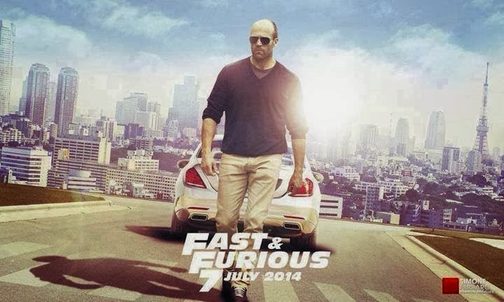 Fast and Furious 7 Trailers