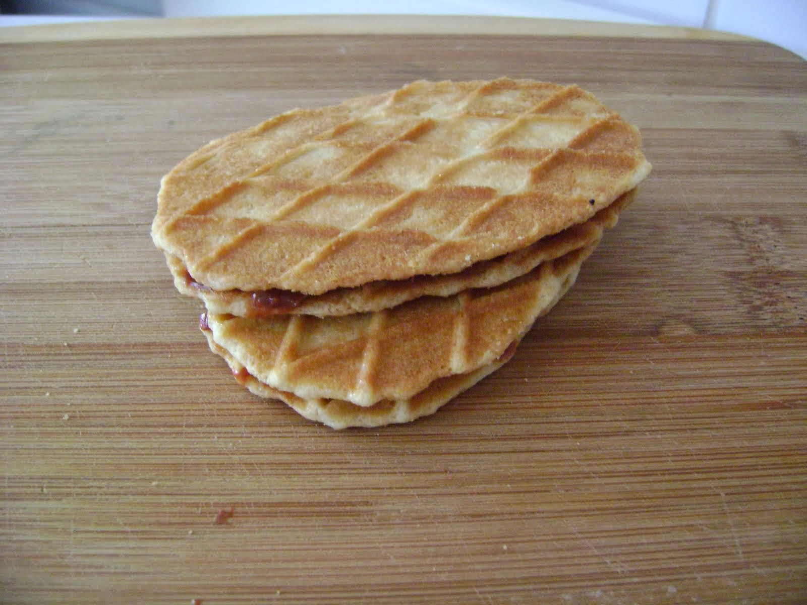 cherry cookies / cookies recheados com brigadeiro de cereja